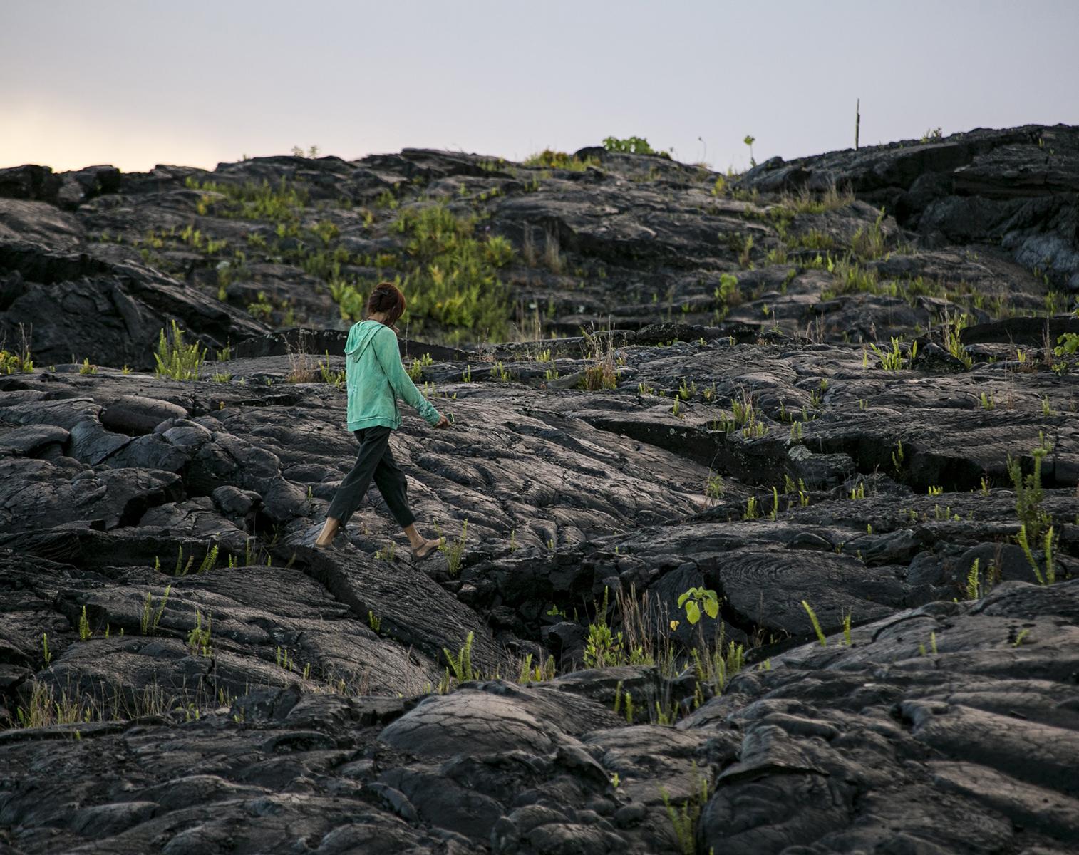 Volcanoes Adventure